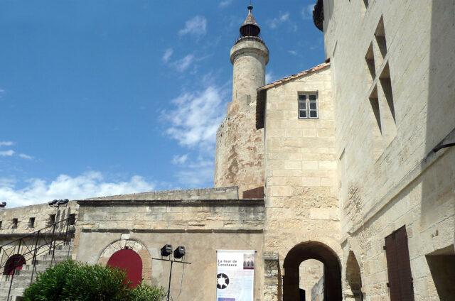 Aigues-Mortes, Provence, Francie