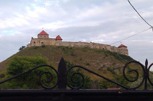 Hrad Sumeg, Maďarsko
