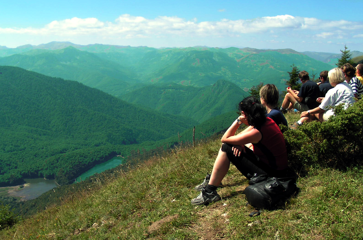 N.P. Biogradska Gora, Černá Hora
