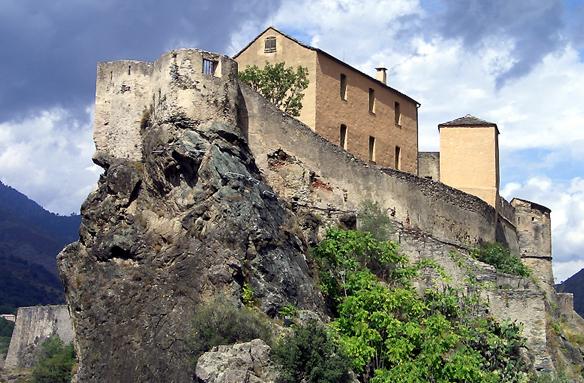 Náhledová Korsika