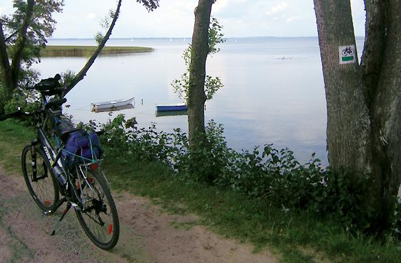 Náhledová Mazurská jezera