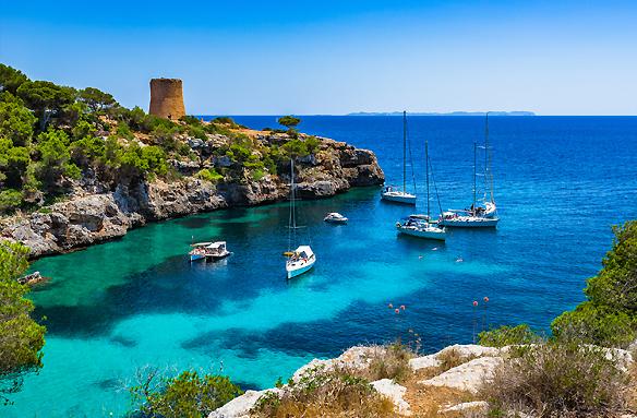 Náhledový Mallorca