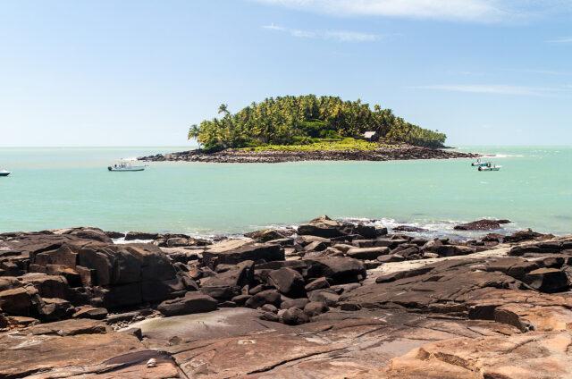 Ďáblův ostrov, Fr. Guyana