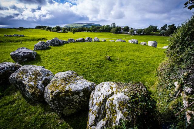 Megalitické pohřebiště, Carrowmore