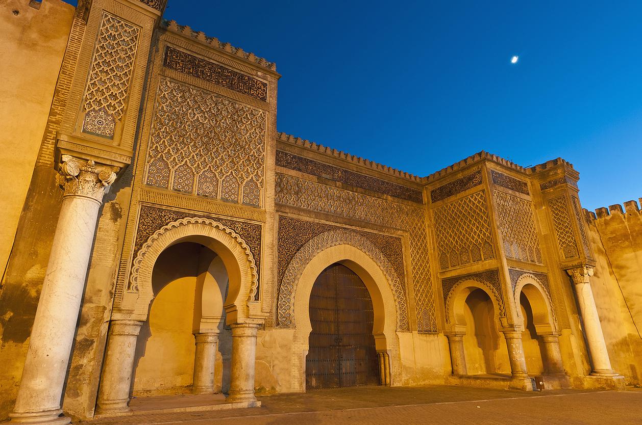 Meknés, Maroko