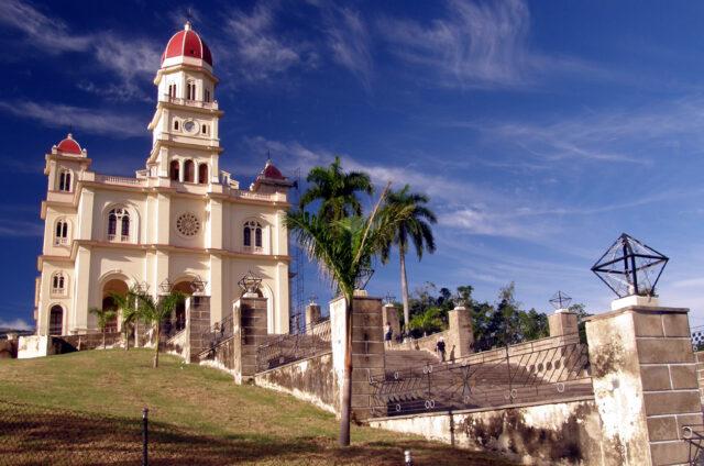 Basílica de Nuestra Señora del Cobre, Kuba