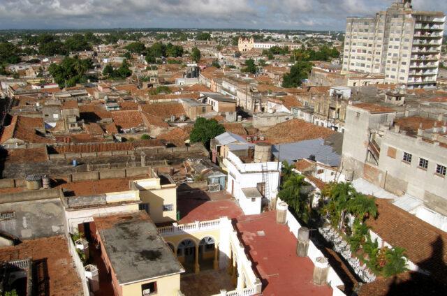 Camaguey, Kuba