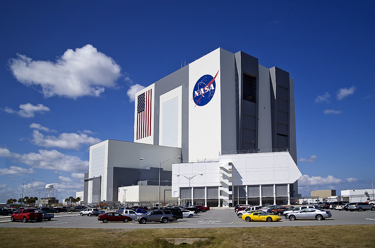 Cape Canaveral, NASA, Florida