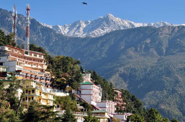 Dharamsala, Indie