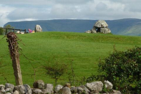 Megalitické pohřebiště Carrowmore, Irsko