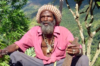 Rastafarián, Jamajka