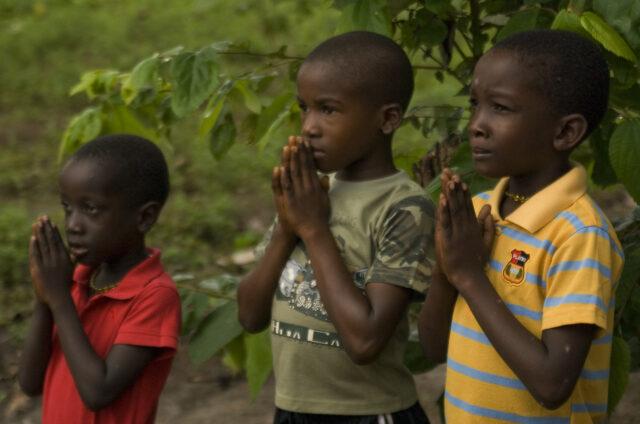 Obyvatelé Guyany, Guyana
