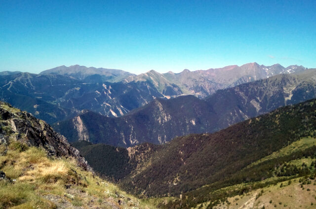 Příroda Andorry, Andorra