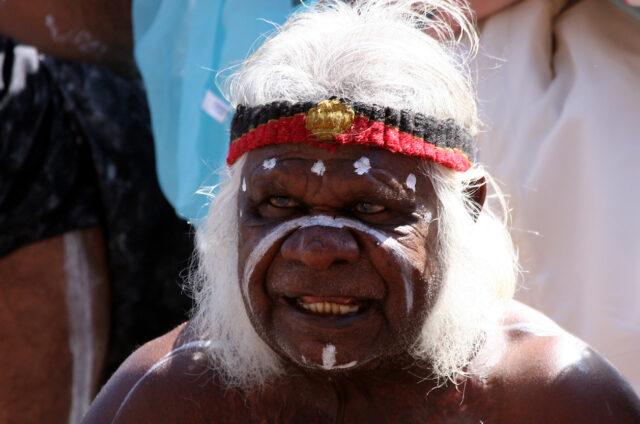 Původní obyvatelé, Sydney, Austrálie