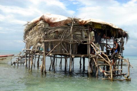 Pelican Bar, Treasure Beach, Jamajka