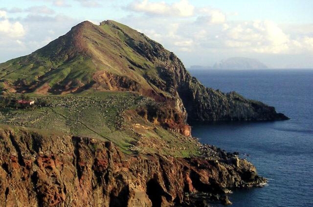 Ponta de São Lourenco, Madeira