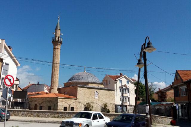 Struga, S. Makedonie