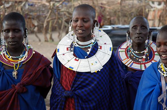 Keňští kočovníci, Keňa