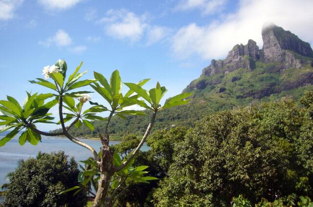 Krajina Velikonočního ostrova