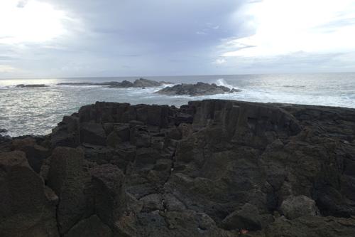Savai´i - Cape Mulinuu