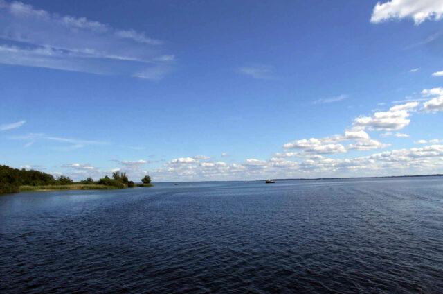 Meklenburská jezera